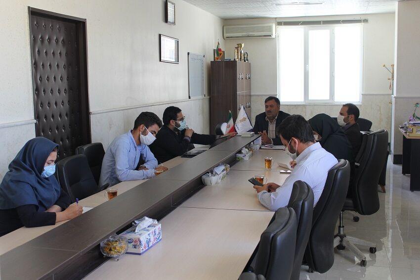 خبرنگاران ایجاد 10 رشته جدید در دانشگاه علمی کاربردی خراسان شمالی